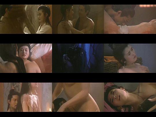 Movie XXX หนังจีนเย็ดกันเลทเอ็กหนังโป๊แบบดิบ ๆ ดูแล้วเถือน ๆ ล่อกันมันเลือดสาดหาดูยาก