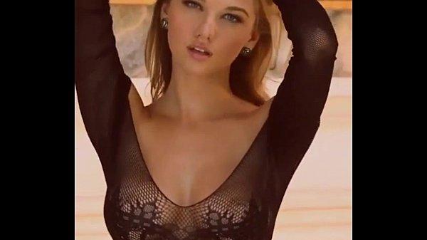 นางแบบถ่ายคลิป xxxxหุ่นเซ็กส์ซี่มาก ๆ นมใหญ่ หีอย่างโหนกนูนสวยมาก ๆ