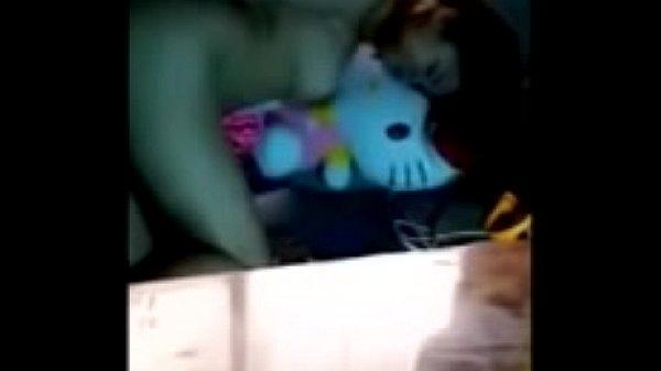 ตั้งกล้องเย็ดน้องเมียบนตัวคิตตี้ นมใหญ่หุ่นโคตรดี นมใหญ่มาก ๆ ซอยอย่างมันส์ xxx