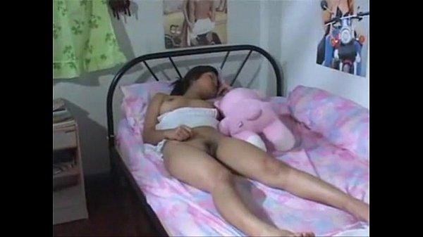 หนังโป้ นางเอกเป็นสาวขี้เงี่ยนมาก ๆ ชอบนอนช่วยตัวเอง แล้วชวนผู้ชายมาเย็ดxxx