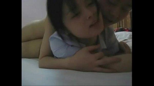 นักศึกษาไทยแอบตั้งกล้อง ปลุกเมียขึ้นมาเย็ด เมียน่ารักมาก ถ้าได้แบบนี้จะเย็ดเช้าเย็ดเย็นเลย