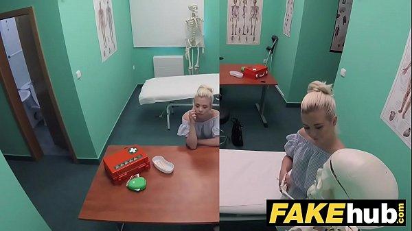 หมอขี้เงี่ยน เกิดอารมณ์ เพราะเจอคนไข้แก้ผ้า จับเย็ดคาเตียงตวจ ลีลาโคตรเด็ด อย่างเร้าใจ 18+
