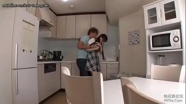 เพื่อนติดธุระพาเมียมาฝาก Porn Japan โดนเพื่อนรักหักหลังตีท้ายครัวจับเมียเพื่อนเย็ดคาบ้าน สาวสวยน่ารักหีโครตเนียน