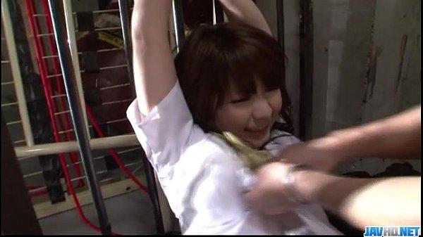 หนังโป๊ญี่ปุ่นออนไลน์ นักเรียนม.ปลายโดนโจรหื่นลากมาข่มขืนจับมัดXXXเอาควยปล่อยยัดหีก่อนเย็ดสวิงกิ้ง2รุม1