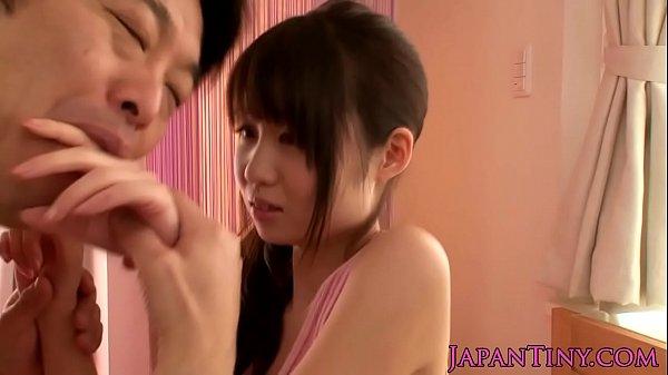 หนังโป๊ญี่ปุ่นออนไลน์คุณลุงหลอกเย็ดหีหลานสาว ไม่เจอนานนมโตขึ้นเป็นกองของลุงจับเย็ดสักทีเถอะนะ