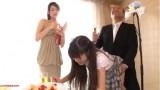 ประทานพิธีแต่งงานบังคับว่าให้ทุกคนหาคู่เย็ดแล้วเป็ดปาตี้เซ็กส์ในงานแต่งงานหนังXญี่ปุ่น