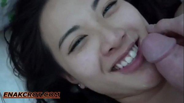 XXXฝรั่ง สาวอินโดนีเซียงานดีจัดหุ่นดีน่ารักขาวเสียดายโดนควยฝรั่งเย็ด