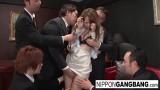 หนังXญี่ปุ่น สาวเลขาทำผิดกฎของบริษัทจึงโดนจับกระหน่ำเย็ดน้ำแตกเต็มเลย